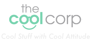 The Cool Corp Logo