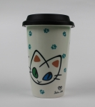 Travel Mug - Kitty Crush Collection