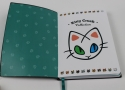 Internal cartoon Kitty Crush theme as well as pages in the same design - Kitty Crush Collection
