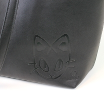 Detail Back - Kitty Crush Purse - Kitty Crush Collection Exclusive Design